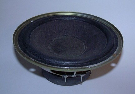 "Bose 6.5"" woofer - Product Image"