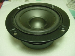 5 inch Poly cone Mid 4 ohm - Product Image