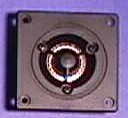 .75 inch Dome Tweeter - Product Image